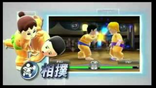 Nintendo 3DS - Deca Sports Extreme Trailer