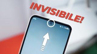 Questo Smartphone Ha Una Fotocamera Nascosta!