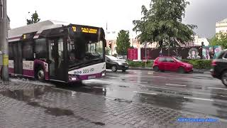 162 Autobuze in Cluj / Buses in Cluj - Mai. 2019 - part.2