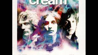 Cream - Crossroads {Live}