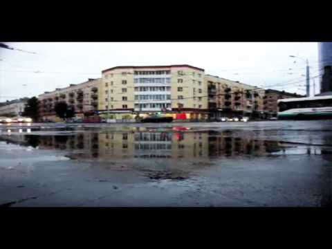Kaliningrad - One MINUTE of Life