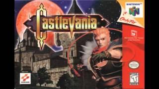 Castlevania 64 OST 17 - Rose.
