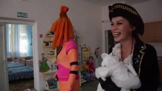 Праздник в детском саду Барнаул. видеосъёмка в HD