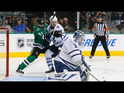 Why James Reimer deserves to remain the Maple Leafs starting goalie