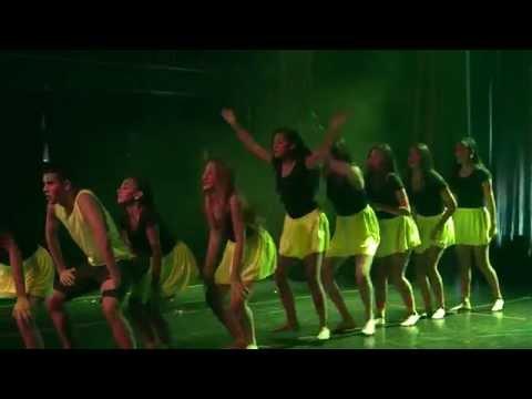 Sheikra - Talent Show 2015