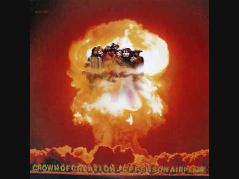 Jefferson Airplane - Crown Of Creation - 10 - Greasy Heart