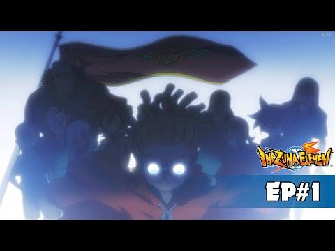 Inazuma Eleven - Episode 1 -