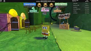 LET'S PLAY ROBLOX SPONGEBOB MOVIE ADVENTURE DX: DIRECTOR'S CUT PART 4