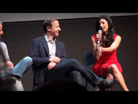 ATX Television Festival 2012: Reshma Shetty, David Bartis, Michael Rauch Q&A