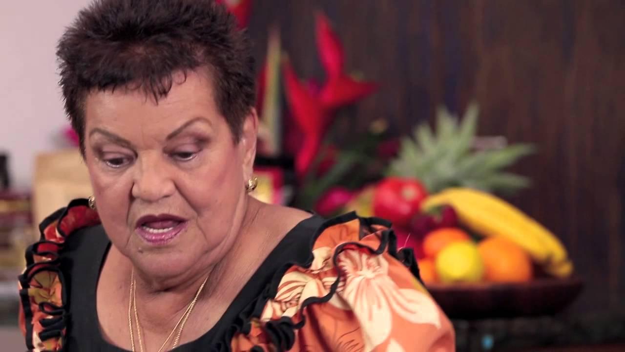 Aunty Bea Rodrigues