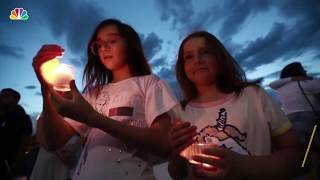 El Paso Terror Attack: Vigil in Juarez, Mexico, Honors 20 Killed in Walmart Shooting | NBC New York