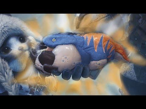 Monster Hunter World: The Iceboi Chronicles [Episode 1]