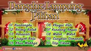 Dangdut Lampung Pilihan