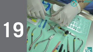19 - Orthodontic Instruments