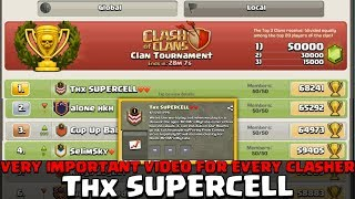 STEPHANIE & DR MUJTABA MARCH END OF SEASON | THANKS @Clash of Clans  @Supercell