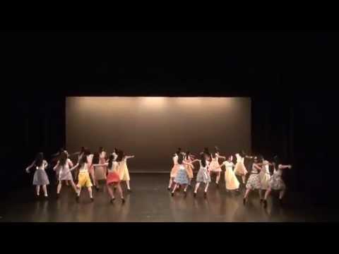 HK APA Dance show Part C 2014-2016