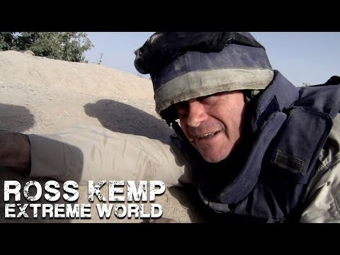 Man Down on the Rooftop | Ross Kemp Extreme World