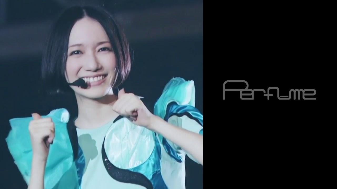 祝!!Perfume「P.T.A.」発足10周年ファンクラブ限定ツアー開催決定ムービー  Perfume「If you wanna」「The best thing」