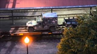 So you think Jade Helm is just a drill? Pt.2(2015)