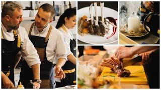 Базовый Кулинарный Курс - Как стать поваром?