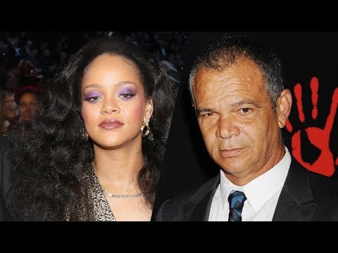 Rihanna Sues Her Own Father for Exploiting Her Name Mp3