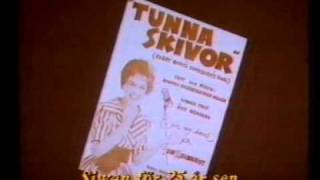 Banettes - Tunna Skivor.mpg