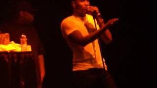 Trey Songz-Panty Droppa-LIVE