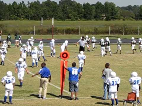 2010 Colts vs Jets Iberia Parish 4