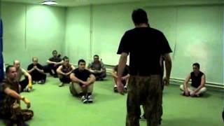 Психологическая подготовка к рукопашному бою часть 3(, 2013-10-08T18:38:03.000Z)