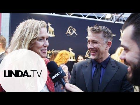 Gouden Kalveren Gala || Afl. 40 Janice over jurken || LINDA.tv