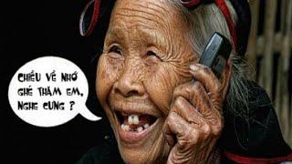 Tik Tok Trung Quốc Cười rụng răng (p11)