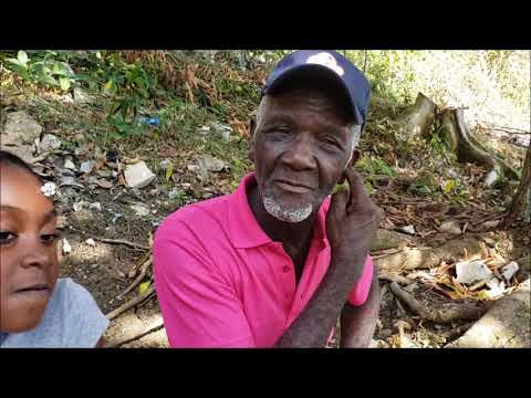 Video - The Real Jamaica - Interview With My 85 Year Old Grandfather - In The Hills Of Westmoreland!