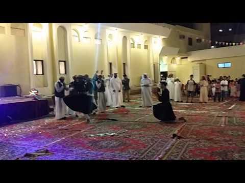 غناء ورقص حجازي #4 Jeddah culture