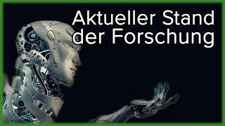 Künstliche Intelligenz - Der aktuelle Stand der Forschung