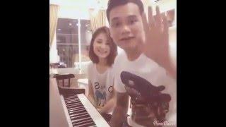 5s online:  Tập 606_Khắc Việt,Hương Tràm - Demo bài hát Ngày Cưới (Ngày Vui Nhất)