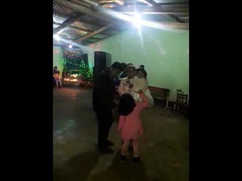 Bailando Con El Disco De Victor Corazón