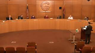 City Of Chandler Budget Briefing - 4/24/2020 Part 1