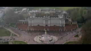 Падение Лондона - Русский Тизер-Трейлер (2016)