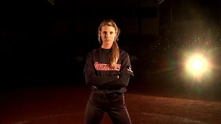 South Alabama Softball 2015 Intro Video - We Run This Town