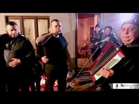 Nicu Calut - Doamne, n-am sa uit in viata mea (INMORMANTARE TATAL LUI TYSON) BY BARBU EVENTS