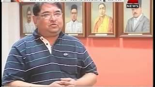 Zee news: urdu ghazals written by veer savarkar during kala panni found