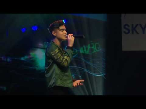 Bailey May sings Now We're Together at Mamay Grand Album Launch | #MaymayGrandAlbumLaunch