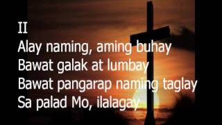 Pag-aalay