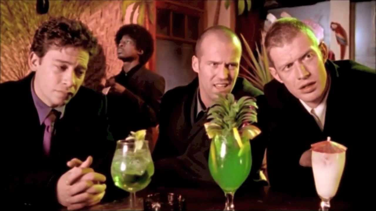 Bacon from Lock Stock and Two Smoking Barrels - YouTube