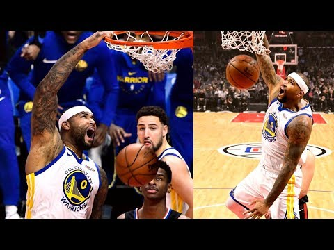 Best Dunks and Posterizes! NBA 2018-2019 Season Part 9