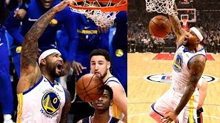 Best Dunks and Posterizes! NBA 2018-2019 Season Part 9 Video