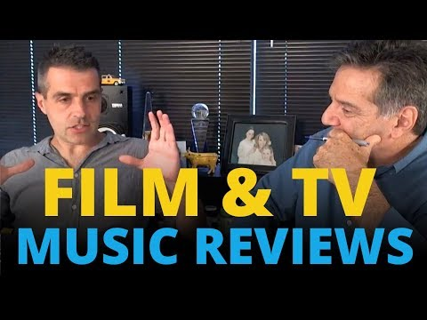 Music Library Executive Michael Kruk [Song Reviews]