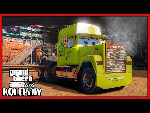 GTA 5 Roleplay - HILARIOUS DEMOLITION DERBY EVENT!! | RedlineRP #732