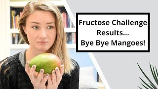 Malabsorb Fructose? What You Can