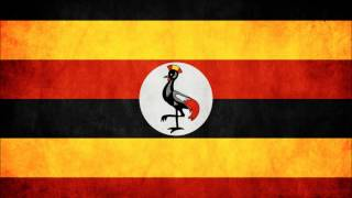 "National anthem of Uganda ""Oh Uganda, Land of Beauty"""